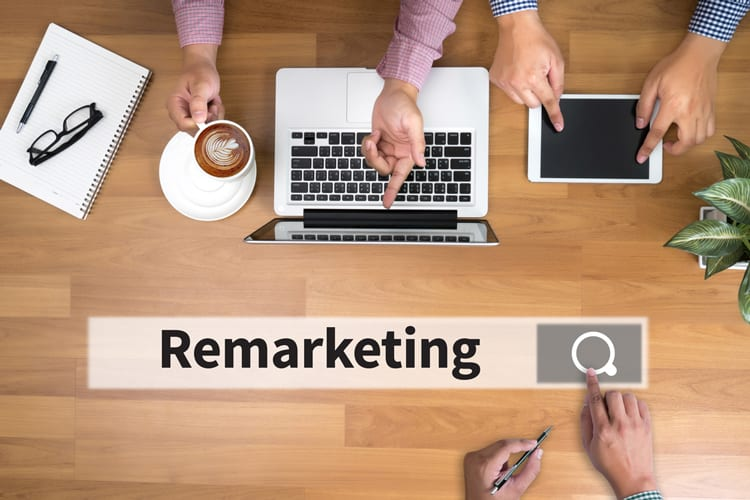 Benefits of Remarketing