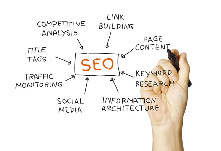 Enterprise SEO Company
