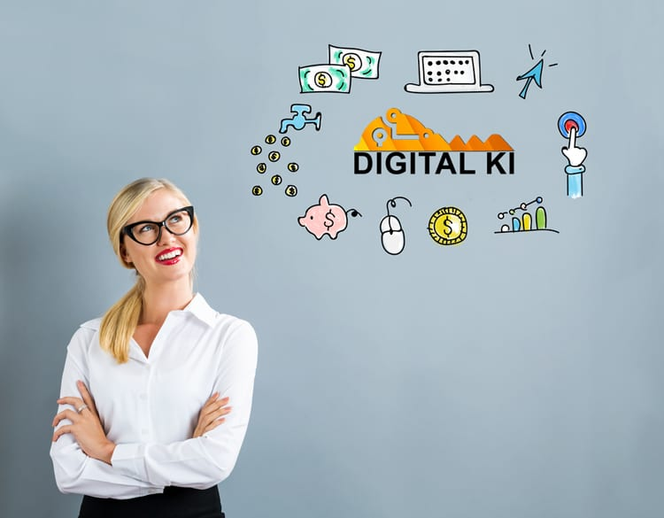 Why Choose Digitalki?