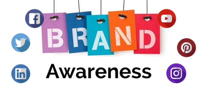 Brand Awareness & Equity