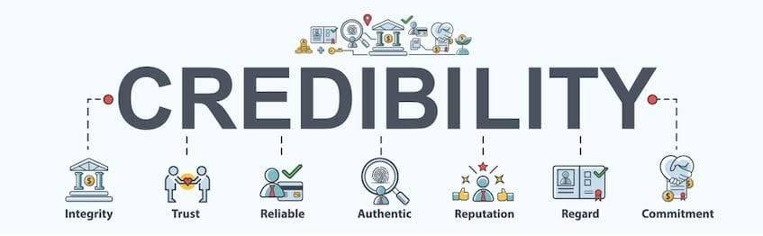 Trust & Credibility