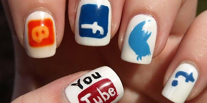 sociall media fans
